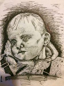 Sonny, 15 min sketch