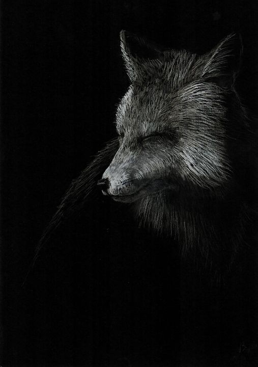 fox - Nika_art