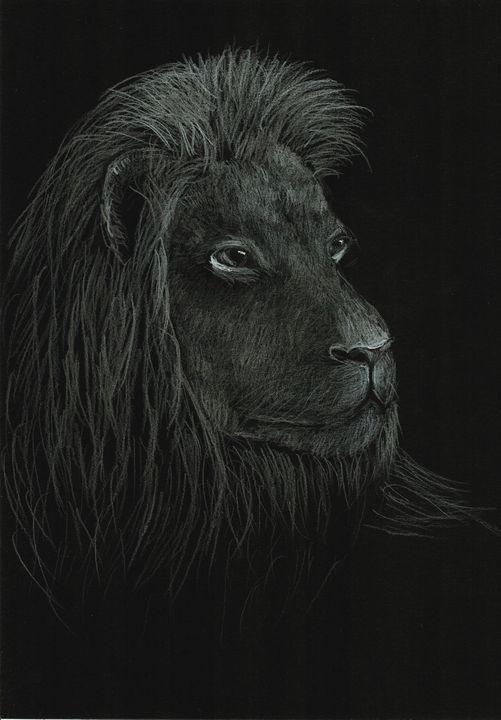 Leo, Lion - Nika_art