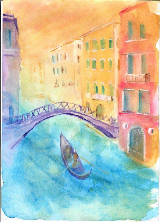 Venice - Nika_art