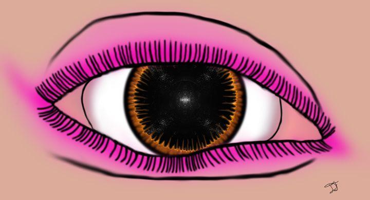 Starry Eyed - Dakota Frandsen
