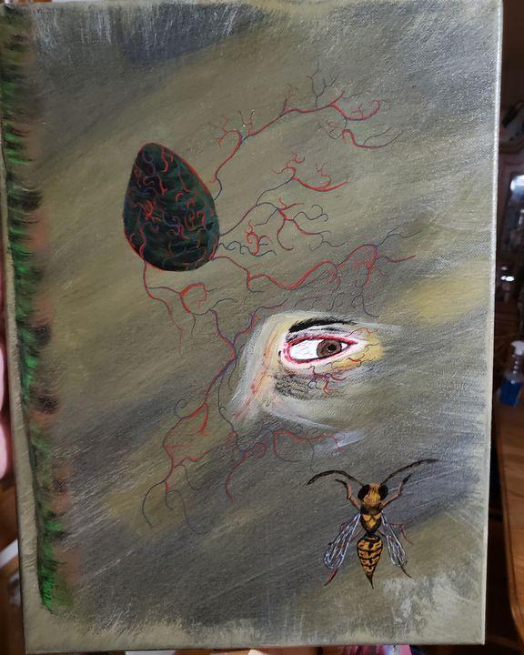 Dissociation - Dim Planet Gallery