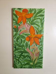 Les Fleurs Sauvages (Wild Flowers)
