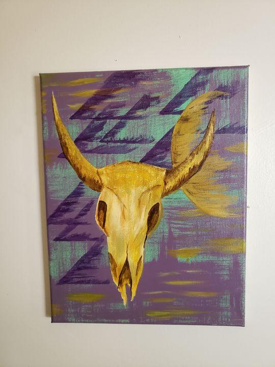 La Vache - Dim Planet Gallery