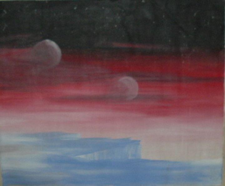 Ice Planet - Bob Belush