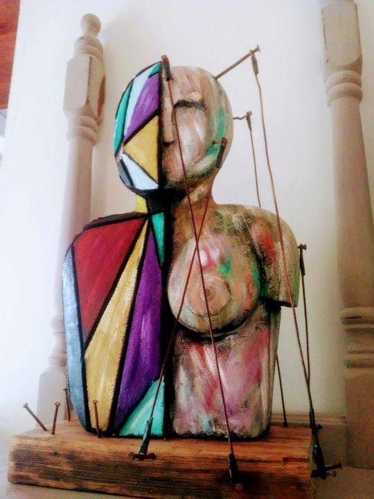 Free - Art by H.Alexandrou