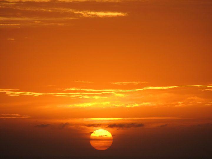 beautiful sunrise - louie bouwer