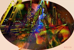 Louisania Bridge