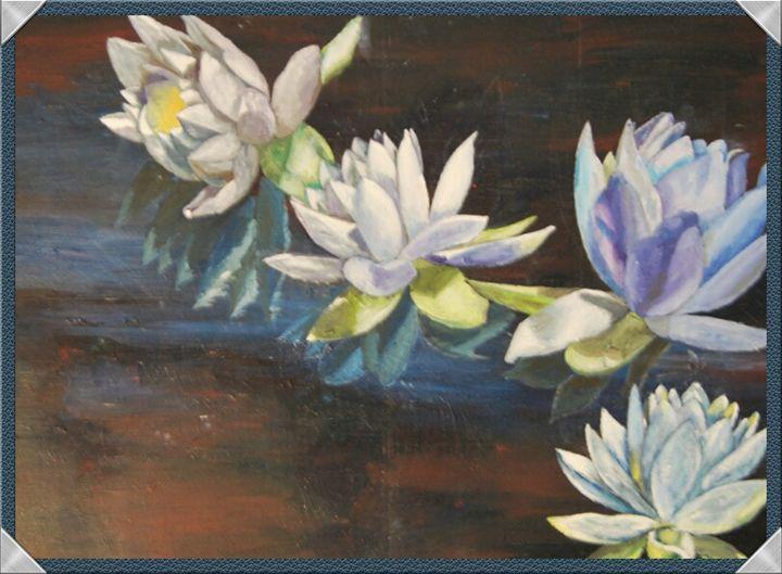 Lotus - ArtNikolaeva