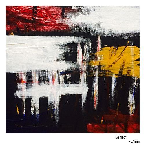 Aspire - J.p Gallery