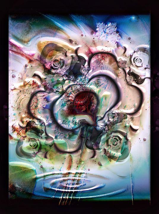 Needs water,please - Zizela art & design