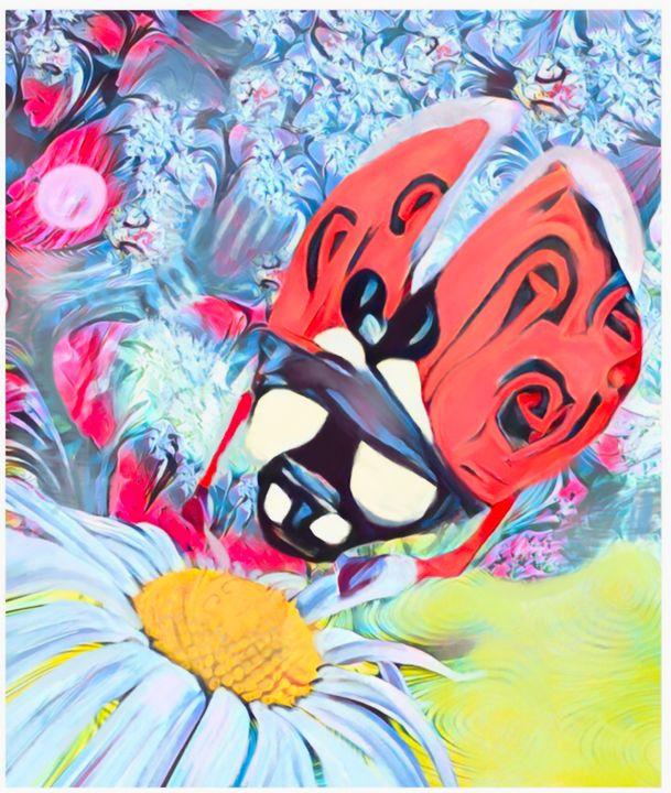 """""""Say Something"""" - Zizela art & design"""