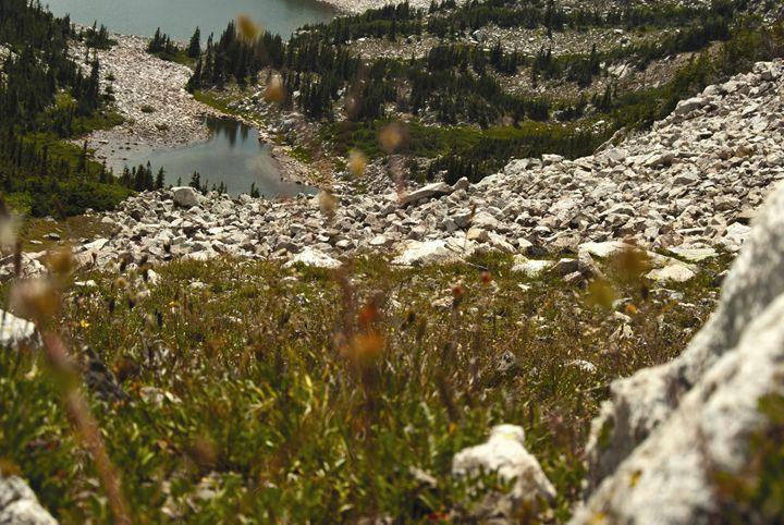 Snowy Range 1 - Peter Bagdonas