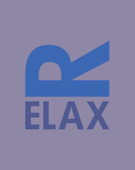 RELAX - Peter Bagdonas