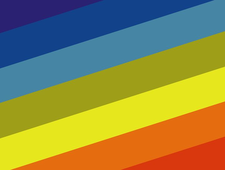 Healing Rainbow - Peter Bagdonas