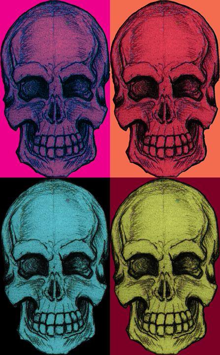 Skulls - Nikolaos
