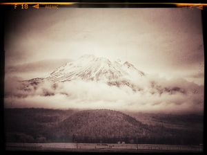 Mount Shasta; Our Lady of the Clouds