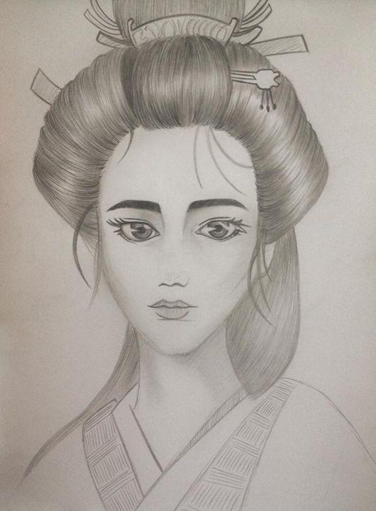 chinesse beauty - Diana