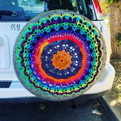 Fine Art and Crochet