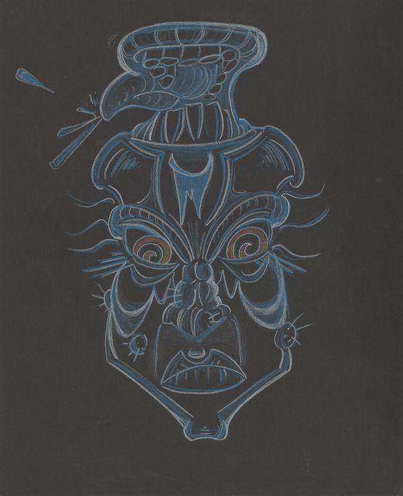 Witch Way - Ian Farrell Crawford