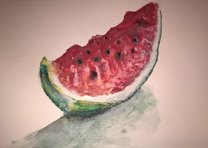 Watermelon - Art Edin S