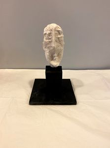 Sculpture Head #12