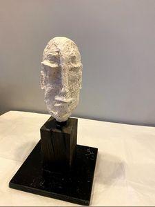Sculpture Head #11