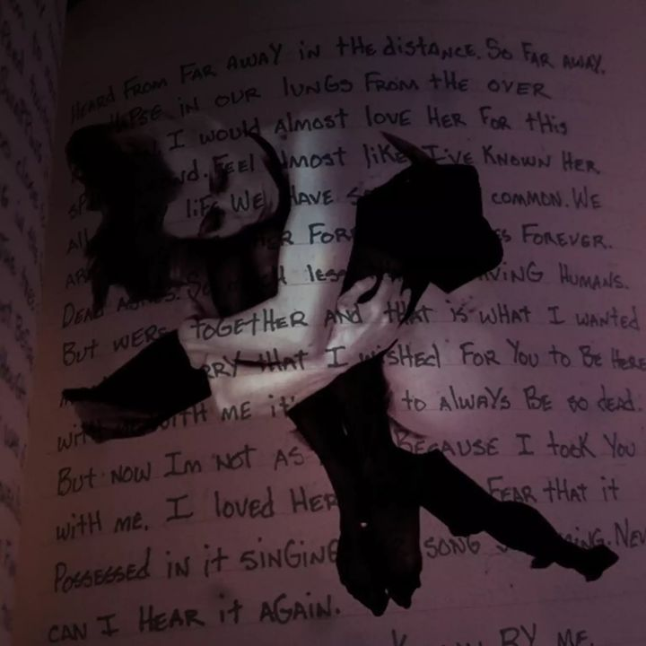 Flouting threw a poem - Wheelie Art by Amanda Puggle