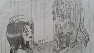 Nico Robin, One Piece