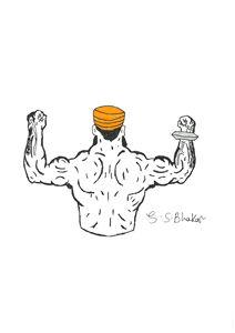 Gym Singh