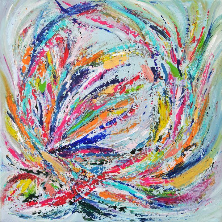 Spring flowers - AR_Gallery