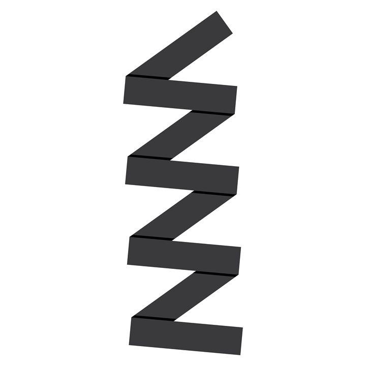 Abstract Column - KazyArts