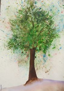 The Freckle Tree