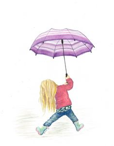 Playing Like There Is Rain