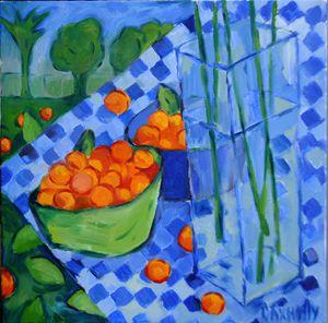 Xeniya's apricots