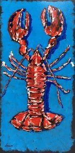 Lobster - Laura Art