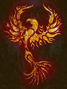 Fiery Phoenix