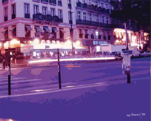 Montarte Paris