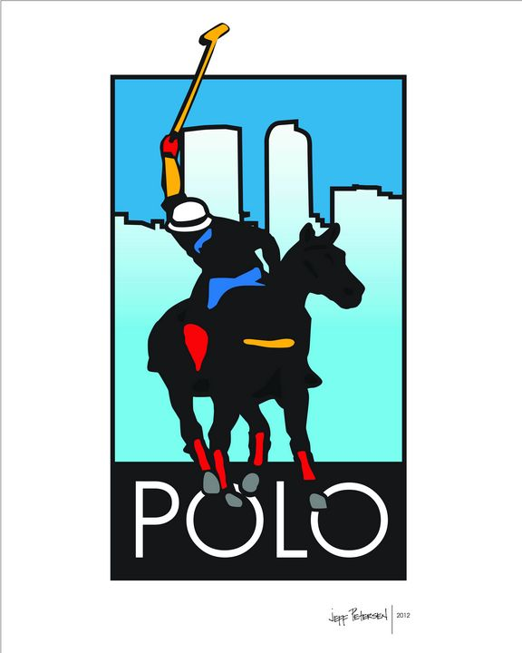 01 Polo - Jeff Petersen