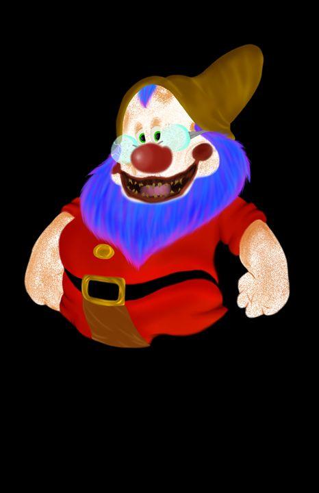 Clown Doc - Liu Miranda
