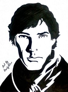 Sherlock Holmes (Benedict Cumberbat)