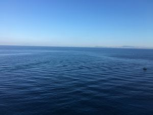 Tyrrhenian Sea