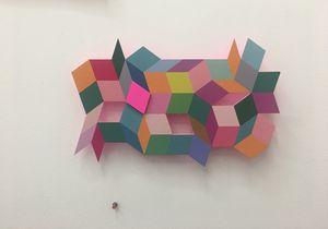 See Through Tried Twice - Jack Bowers Fine Art