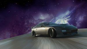zEdits  Nissan 300zx