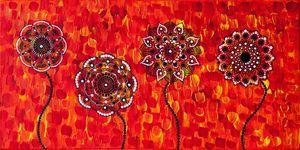 (NOT)FLOWERS - Eglė Brazė