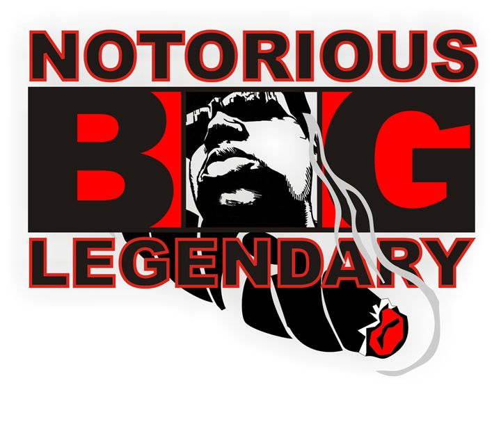 Notorious BIG - Designs by Johnny Praize