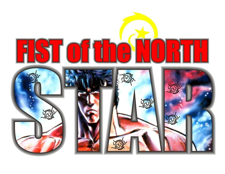 Fist of the North Star - Designs by Johnny Praize