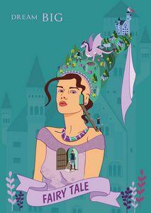 Pincess Fairy Tale