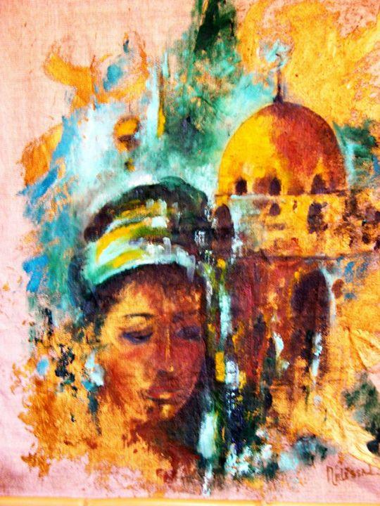 Agadir - Melissa Leuregans