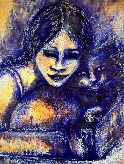 Manon et la merveille - Melissa Leuregans